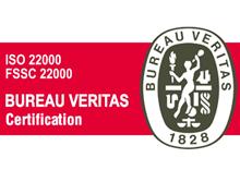 Logo FSSC 22000